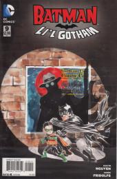 Batman: Li'l Gotham (2013) -9- Batman: Li'l Gotham #9