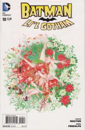 Batman: Li'l Gotham (2013) -10- Batman: Li'l Gotham #10