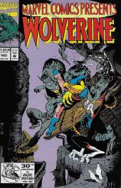 Marvel Comics Presents Vol.1 (Marvel Comics - 1988) -103- Male Bonding Part 3