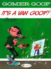 Gomer goof -2- It' a van goof !
