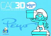 (DOC) CAC3D -11- CAC3D - Collector - Les Schtroumpfs & Cie