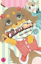 Chocotan -1- Tome 1