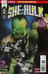 She-Hulk (2017) -161- Jen Walters Must Die Part 3
