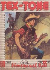 Tex-Tone -120- L'ecole du courage