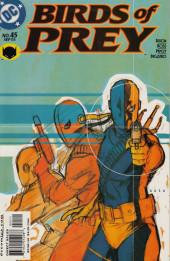 Birds of Prey (1999) -45- THe killing ground