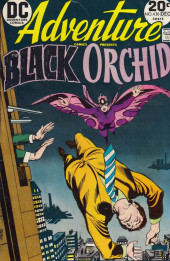 Adventure Comics (1938) -430- The anger of the Black Orchid