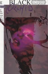 Black Orchid (1993) -1- Sightings