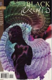 Black Orchid (1993) -10- Florescence