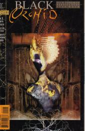 Black Orchid (1993) -15- A walk on the wyrd side