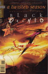 Black Orchid (1993) -17- A twisted season part one - The siting of her groves