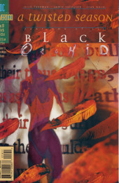 Black Orchid (1993) -18- A twisted season part two - Finality flower