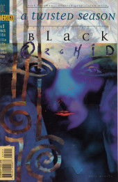 Black Orchid (1993) -19- A twisted season part three - To dream of the dead