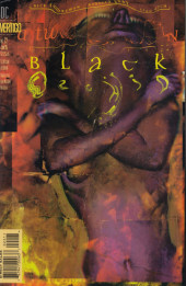 Black Orchid (1993) -22- A twisted season part six - End of the season