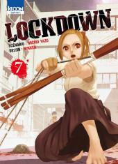 Lockdown -7- Tome 7
