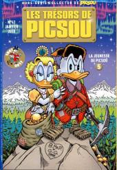 Picsou Magazine Hors-Série -41- Les trésors de Picsou : La jeunesse de Picsou, 5è partie