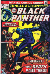 Jungle Action Vol.2 (Marvel - 1972) -11- Once you slay the dragon