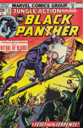 Jungle Action Vol.2 (Marvel - 1972) -16- And all our past decades have seen revolutions