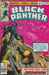 Black Panther Vol.1 (Marvel - 1977)