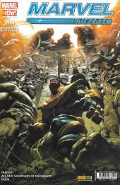 Marvel Universe (Panini - 2017)  -3- Les Catacombes des dieux