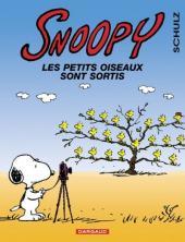 Peanuts -6- (Snoopy - Dargaud) -31- Les Petits oiseaux sont sortis