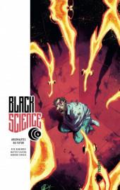 Black Science -6- Argonautes du futur