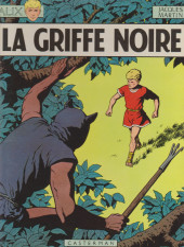 Alix -5b1972- La Griffe noire