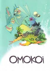 Nima -HS1- Omokoi