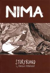 Nima -HS3- Storyboard