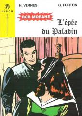 Bob Morane 9 (Divers) -121TL- L'épée du paladin