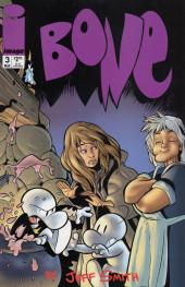 Bone (1991) -3a- Bone #3
