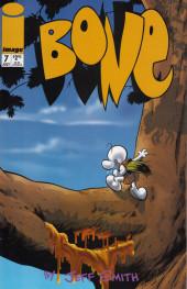 Bone (1991) -7a- Bone #7