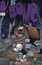 Bone (1991) -9a- Bone #9