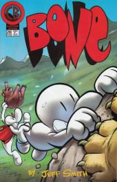 Bone (1991)