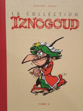 Iznogoud - La Collection (Hachette) -3- Tome 3