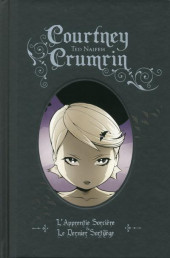 Courtney Crumrin -INT3- Tome 3