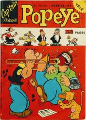 Popeye (Cap'tain présente) -210bis- Assurance