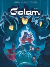 Golam -3- Hog