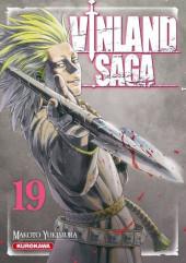 Vinland Saga -19- Tome 19