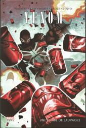 Venom (Marvel Dark) -4- Une bande de sauvages