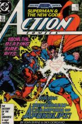 Action Comics (1938) -586- The Champion!