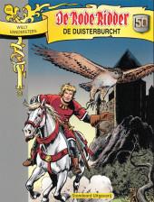 Rode Ridder (De) -222- De duisterburcht