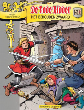 Rode Ridder (De) -224- Het behouden zwaard