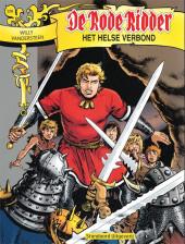 Rode Ridder (De) -226- Het helse verbond
