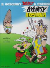 Astérix (Hachette) -1b2008- Astérix le Gaulois