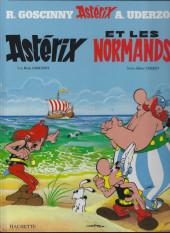Astérix (Hachette) -9b2007- Astérix et les normands