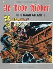 Rode Ridder (De) -164- Reis naar atlantis
