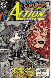 Action Comics (1938) -645- My Lady Maxima!