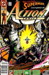 Action Comics (1938) -652- Wayward Son