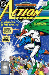 Action Comics (1938) -596- Hell is Where the Heart Is...