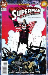 Action Comics (DC Comics - 1938) -AN06- Elseworlds: Legacy